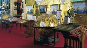 Visita guiada Museo Naval